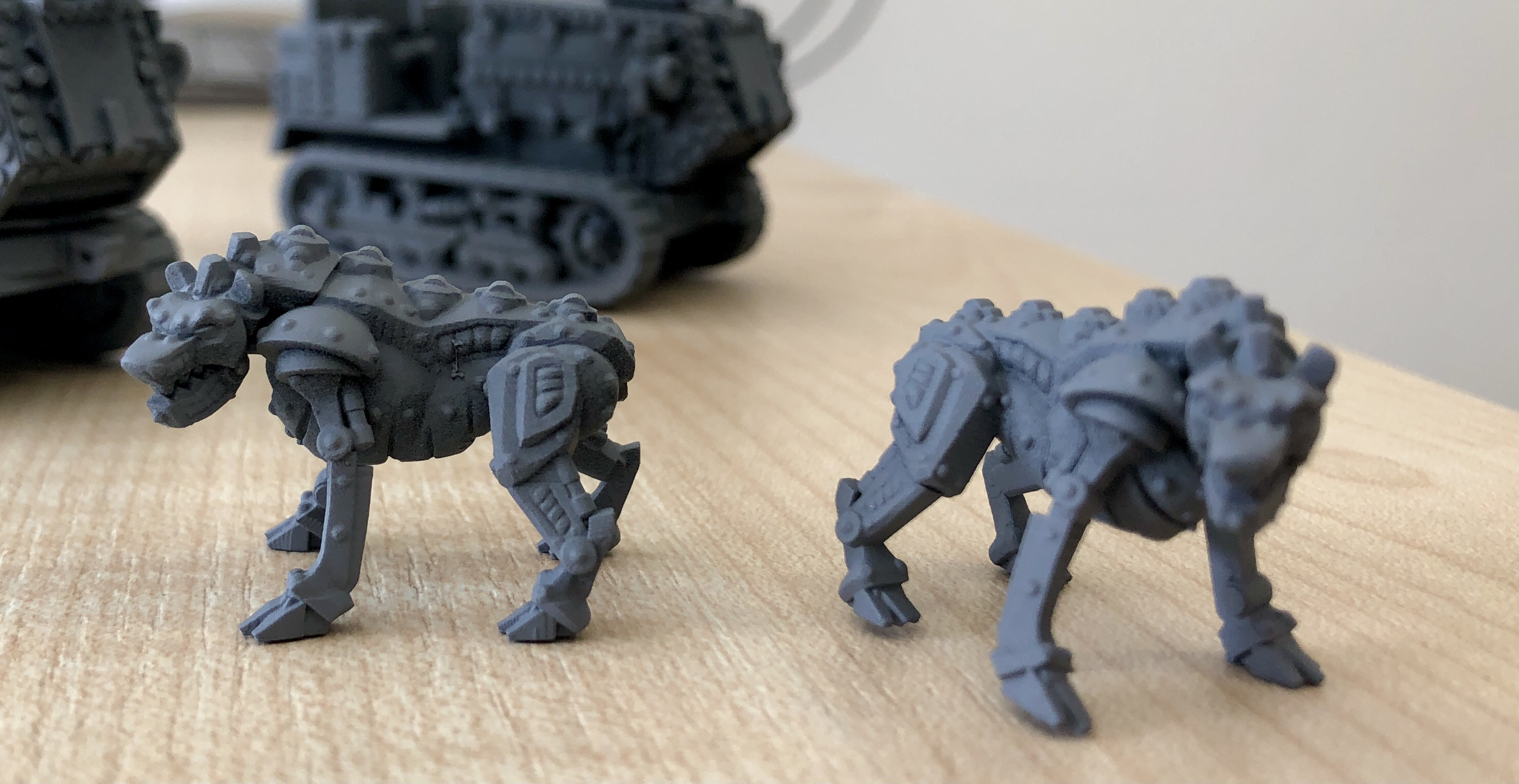 Cyberhounds